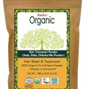 Organic Hair Treatment Powder (Amla, Reetha & Shikakai mix) Powder