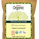 Radico Organic Colourless Henna Powder