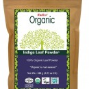 Indigo Leaf Powder for Hair Coloring