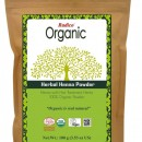 Radico Organic Herbal Henna Powder