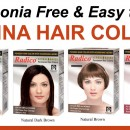 Best Herbal Hair Color Dye (Ammonia Free)