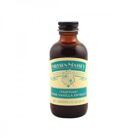 Extract Natural de Vanilie Tahiti 60ml
