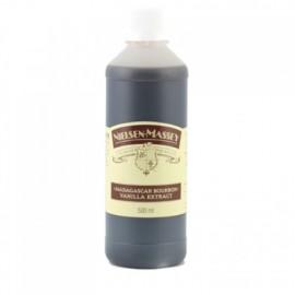 Poze Extract Natural Vanilie Bourbon Madagascar 500ml