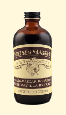Extract Natural Vanilie Bourbon Madagascar 118ml