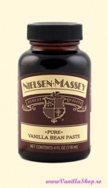 Pastă De Vanilie Pura 118 ml
