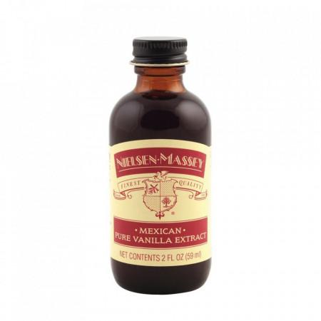 Poze Extract de Vanilie Mexican 60ml