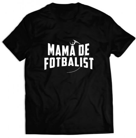 Mama de Fotbalist