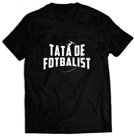 Tata de fotbalist