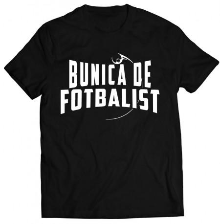 Bunică de fotbalist