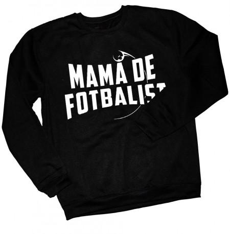 Mamă de fotbalist