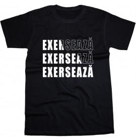 Exerseaza