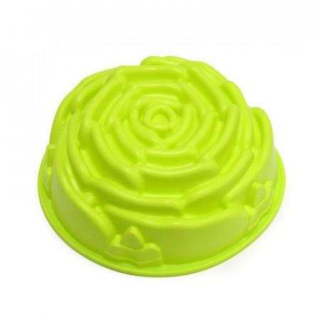 Forma silicon Trandafir
