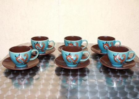 Set cafea Funky