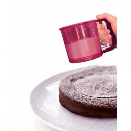 Sita pentru pudrat prajituri