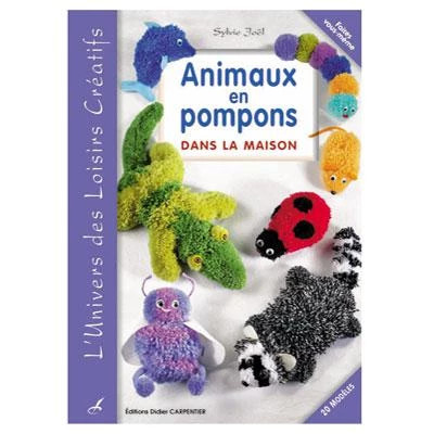 "Cartea ""Animale din pampoane"" in limba franceza"