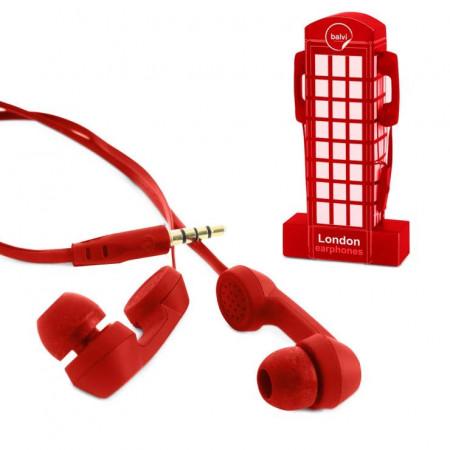Casti in-ear London phone