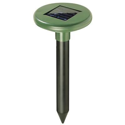Dispozitiv solar cu ultrasunete impotriva cartitelor