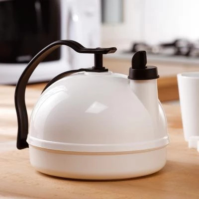 Ceainic pentru microunde