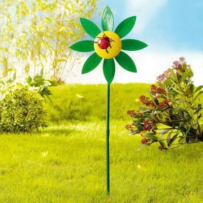 Floarea girueta