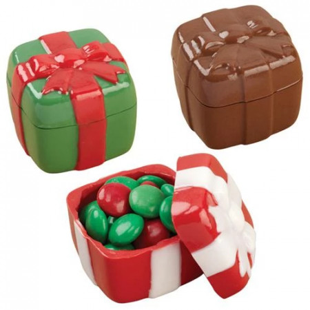 Forma pentru dulciuri Cutie cadou