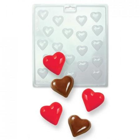 Forma 20 Inimioare mici