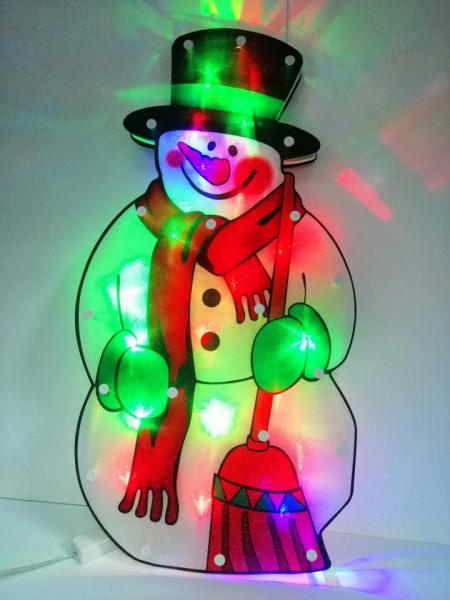 Om de zapada decoratiune LED
