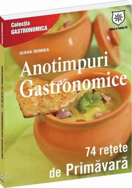 Anotimpuri gastronomice - Primavara