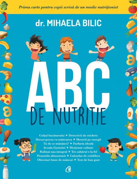 ABC de nutriÈ›ie