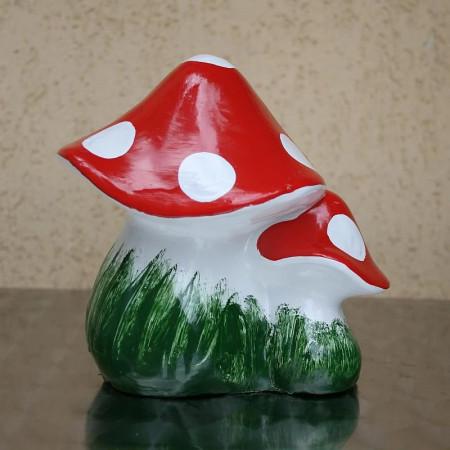 Ciupercuta ceramica medie
