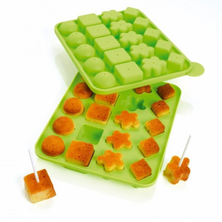 Forma silicon Cake pops