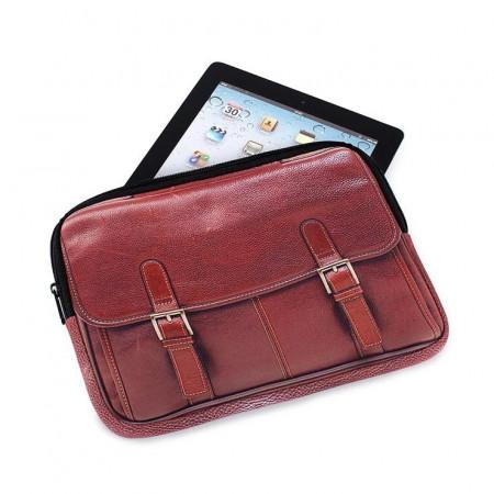 Husa neopren iPad - model geanta