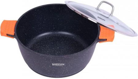 Cratita Granit Bohmann 17.5 litri, 40 CM