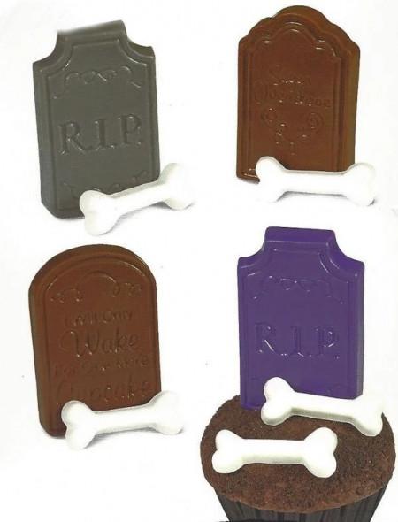 Forma pentru dulciuri Morminte