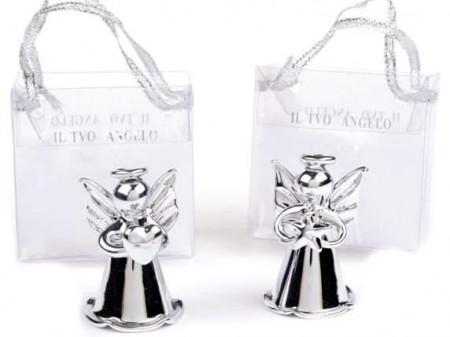 Ingeras sticla + punguta cadou