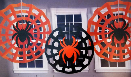 Set 3 decoratiuni Halloween