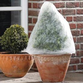 Set de 6 panze pentru iarna pentru arbusti
