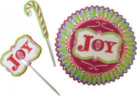Set hartii briose Joy