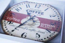 Ceas Coffee
