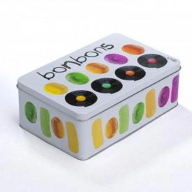 Cutie pentru bomboane Incidence