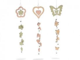 Decoratiune de agatat cu clopotei