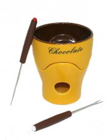 Mini-fondue
