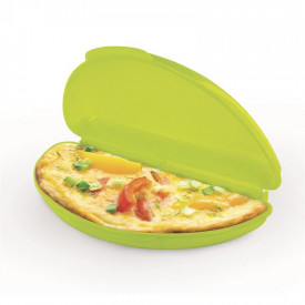 Vas pt omleta la microunde