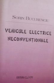 Vehicule electrice neconventionale
