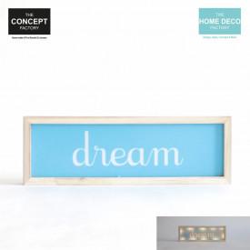 Decoratiune luminoasa Dream