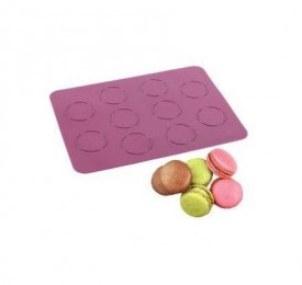 Foaie silicon macarons (10)