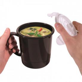 Recipient supa