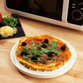 Platou pentru pizza la microunde