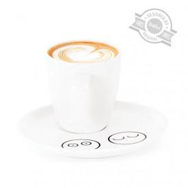 Set espresso Caffe In (4)
