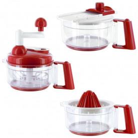 Robot de bucatarie manual