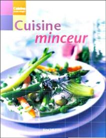 Carte cu retete pentru slabit - in limba franceza